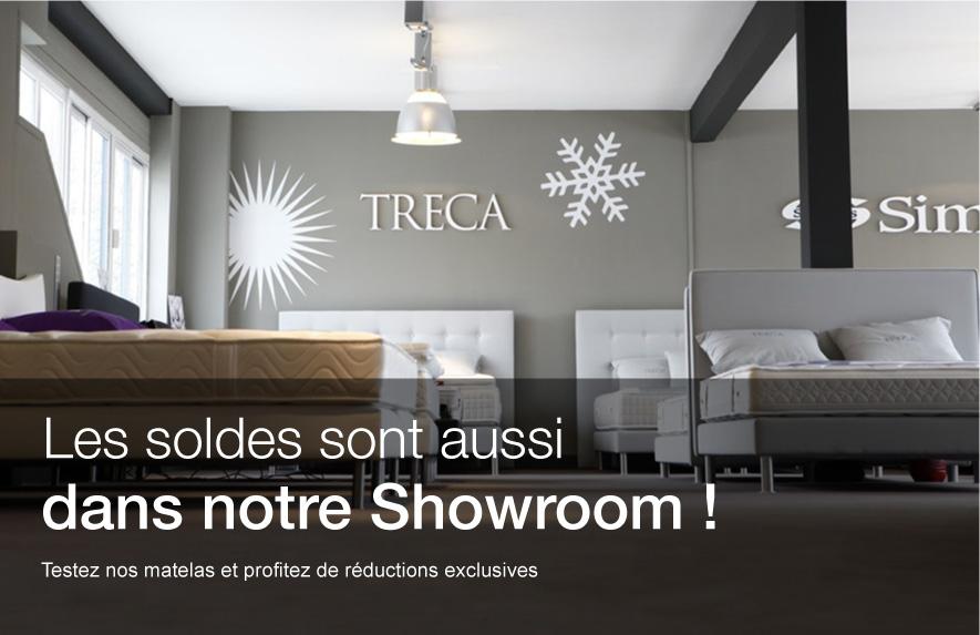 Soldes Showroom