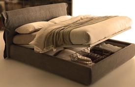Pourquoi opter pour des lits coffres ?