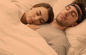 Un bandeau connecté pour améliorer son sommeil