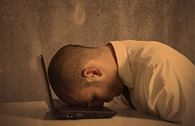 Manque de sommeil au travail : Que risque-t-on vraiment ?