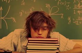 Le sommeil et les études