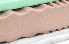 Pourquoi choisir un matelas en mousse de polyéther ?