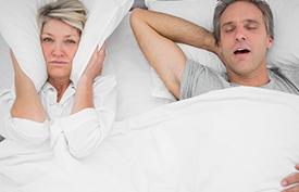 Comment reconnaitre les symptômes de l'apnée du sommeil