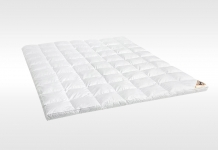 Surmatelas Simmons COCOONING 140x190 (2 pers)