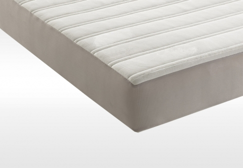 Matelas Mémoire de Forme Lovely Bed MEMORY SPRING  140x190 (2 pers)