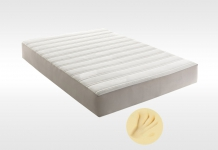 Matelas Memoire de Forme Lovely Bed MEMORY FIRST RELAX 2x80x200 (2 pers)