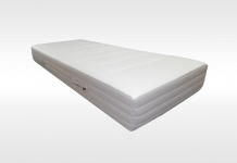 Matelas Mousse André Renault SUN RELAX 2x80x200 (2 pers)