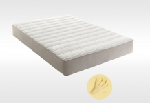 Matelas Memoire de Forme Lovely Bed MEMORY LUXE RELAX 2x80x200 (2 pers)