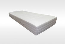 Matelas Latex André Renault SKY FERME RELAX 2x80x200 (2 pers)