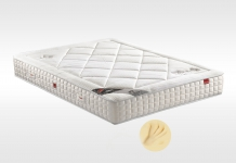 Matelas Ressorts Epéda MOVING 160x200 (Queen size)