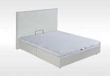 Têtes de lit Bultex DOSSERET PHENIX 150 cm