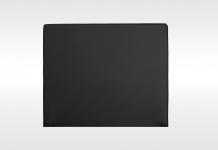 Têtes de lit Merinos DOSSERET MELTY 150 cm
