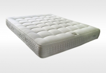 Matelas Ressorts Simmons SELECT 1100 DUETTO 180x200 (King size)