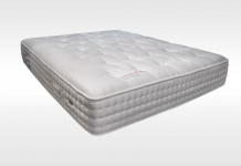 Matelas Ressorts Treca PARIS BY NIGHT 140x190 (2 pers)