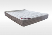 Matelas Latex André Renault STAR DOUX 140x190 (2 pers)
