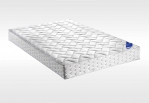 Matelas Mousse Dunlopillo CLOUD 1 90x190 (1 pers)