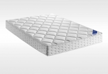 Matelas Latex Dunlopillo CLOUD 2 140x190 (2 pers)