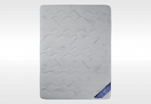 Matelas Mousse Dunlopillo CONNECTING 2  140x190 (2 pers)