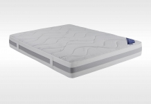 Matelas Latex Dunlopillo CONNECTING 3 140x190 (2 pers)
