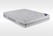 Matelas Latex Dunlopillo CONNECTING 5 140x190 (2 pers)