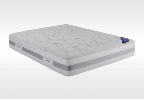 Matelas Latex Dunlopillo CONNECTING 5  180x200 (King size)