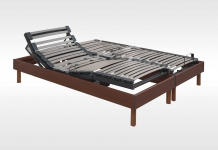 Sommiers Relaxation Lovely Bed ORTHOFLEX 2x80x200 (2 pers)