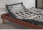 Sommier Électrique Lovely Bed ORTHOFLEX  2x80x200 (2 pers)