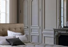 Tête de lit Epéda Tête de lit CAPITONNE MODERNE DEDICACE 140 cm