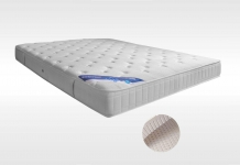 Matelas Ressorts Simmons ROMANCE 140x190 (2 pers)