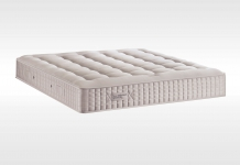 Matelas Ressorts Simmons SELECT 1500 FERME 130x190 (2 pers)