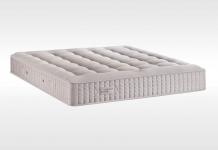 Matelas Ressorts Simmons SELECT 1100 DUETTO 130x190 (2 pers)
