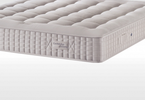 Matelas Ressorts Simmons SELECT 1100 DUETTO  140x190 (2 pers)
