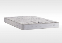 Matelas Ressorts Simmons SPECIAL DOS SENSIBLE 2016 140x190 (2 pers)