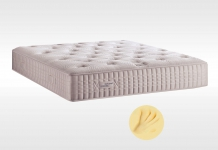Matelas Ressorts Simmons SELECT 1100 VISCO 2x100x190 (2 pers)