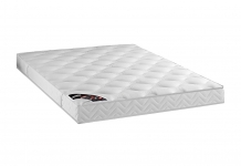Matelas Latex Dunlopillo SALOME 140x190 (2 pers)