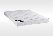Matelas Latex Dunlopillo ROXANE TRES FERME 200x200 (XL King)