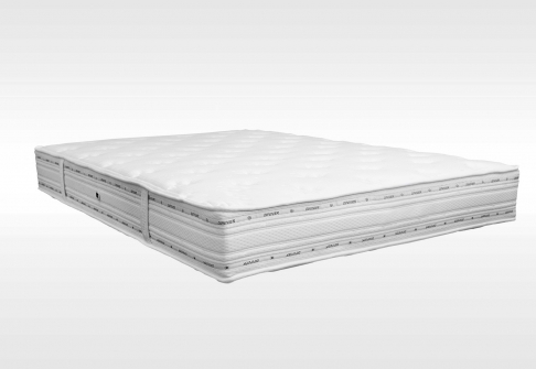 Matelas Ressorts Duvivier DEFI LUXE  140x190 (2 pers)