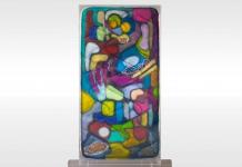 Matelas SOM'ART SOM'ART TOXIC 60x120 (1 pers)