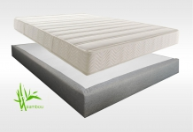 Matelas Latex Sommiers Lovely Bed BODY NATURE MADISON 15 140x190 (2 pers)