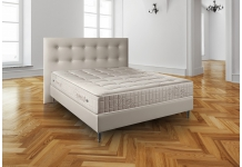 Matelas Ressorts Sommiers Treca IMPERIAL AIR SPRING IMP SOFT SPRING 180x200 (2 pers) duo