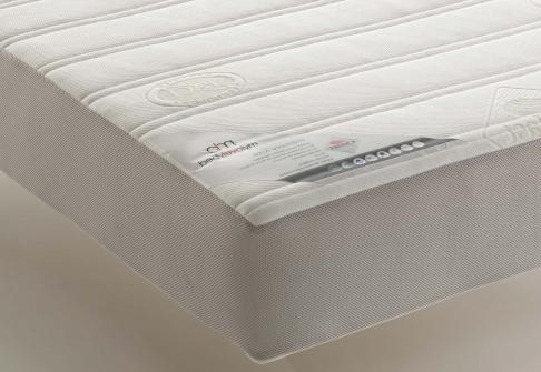 Matelas Mémoire de Forme Lovely Bed MEMORY TOUCH  140x190 (2 pers)