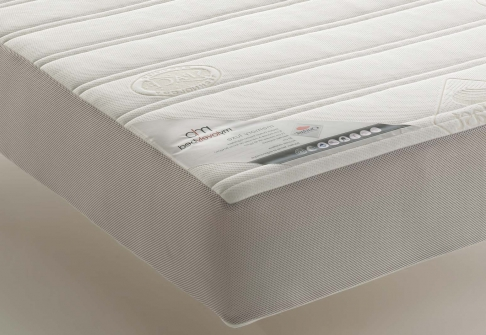 Matelas Mémoire de Forme Lovely Bed MEMORY LUXE  160x200 (Queen size)