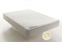 Matelas Mémoire de forme Lovely Bed MEMORY FIRST RELAX 2x90x200 (2 pers)