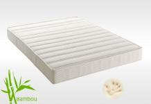 Matelas Mémoire de Forme Lovely Bed NATURE FORME 90x190 (1 pers)