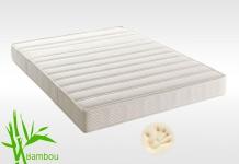 Matelas Mémoire de Forme Lovely Bed NATURE FORME 120x190 (1 pers)