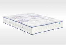 Matelas Ressorts Merinos CHILLY WAVE 200x200 (XL King)