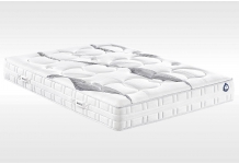 Matelas Mousse Bultex NEATNESS 200x200 (XL King)