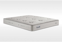 Matelas Ressorts Simmons SPECIAL DOS SENSIBLE 2017 130x190 (2 pers)