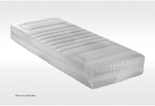 Matelas Latex André Renault NEO STAR RELAX DOUX 2x80x200 (2 pers)