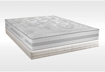 Matelas Latex Sommiers André Renault NEO STAR DOUX BASIC 140x190 (2 pers)